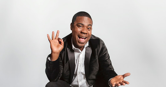 State Theatre New Jersey Presents Tracy Morgan