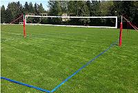 volleybal buiten