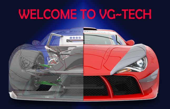 VG~TECH CAD CENTRE