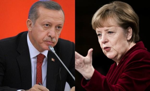 Το ρήγμα Βερολίνου - Άγκυρας και η ασύμβατη σχέση της Ερντογανικής Τουρκίας με την Ευρώπη