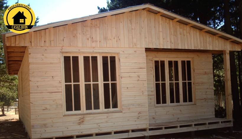 Casas Prefabricadas Buin En Chile Casas Prefabricadas