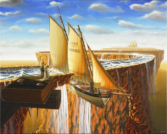 07-Jürgen-Geier-Ships-and-Maritime-Surreal-Paintings-www-designstack-co