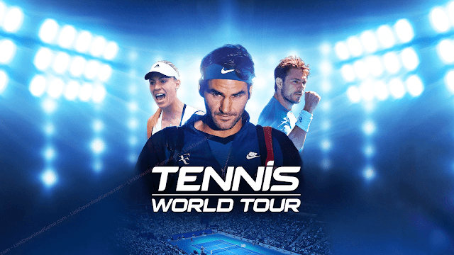 Link Download Game Tennis World Tour (Tennis World Tour Free Download)