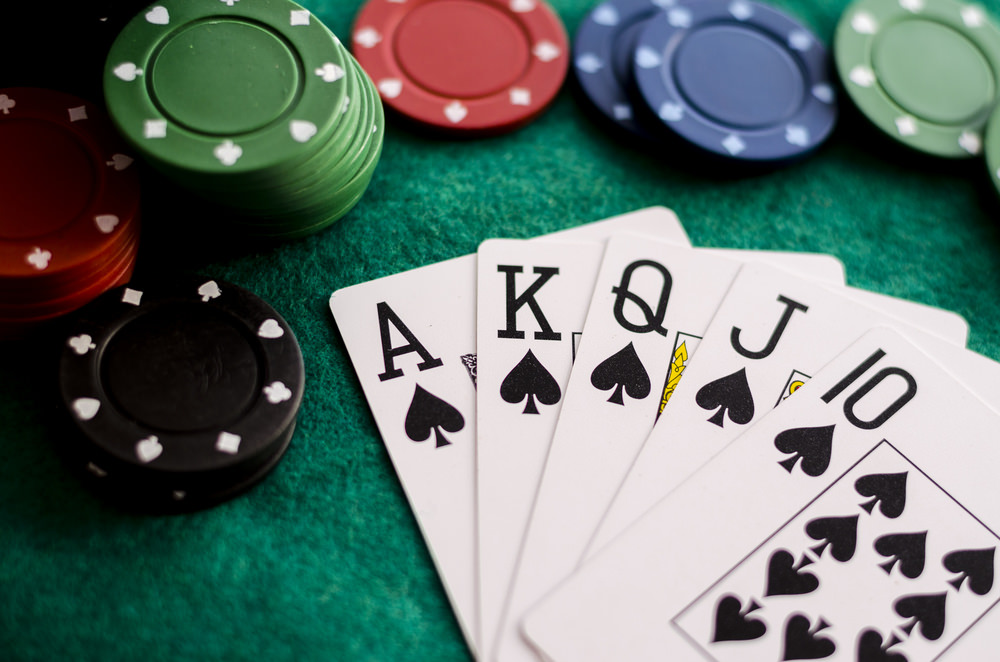 enjoy online casino gambling