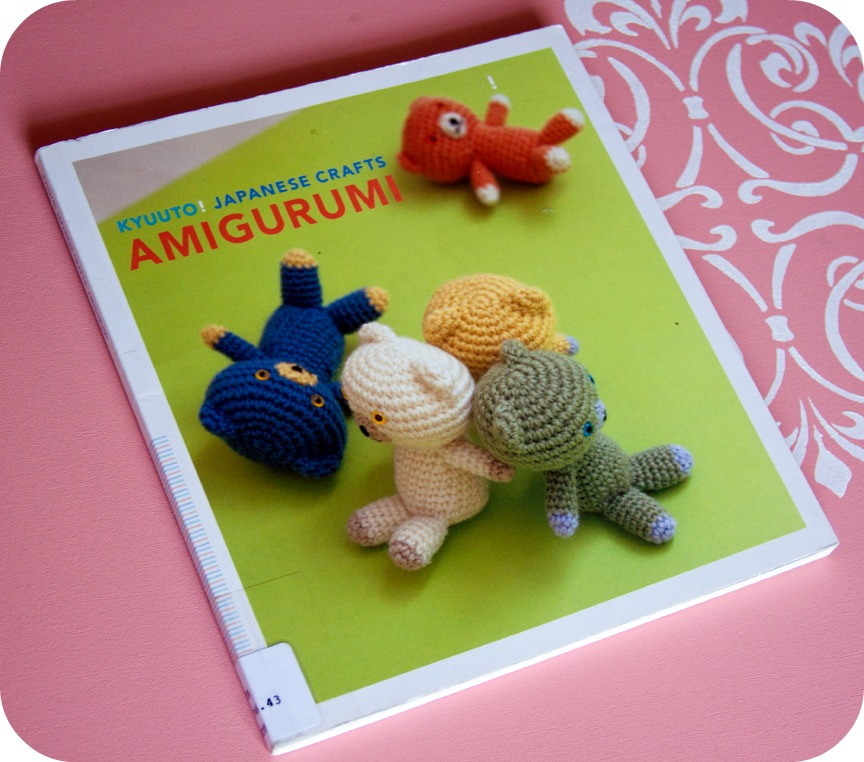 You Can Do It! Amigurumi for Beginners: How to Crochet 24 Adorable ...   762x864
