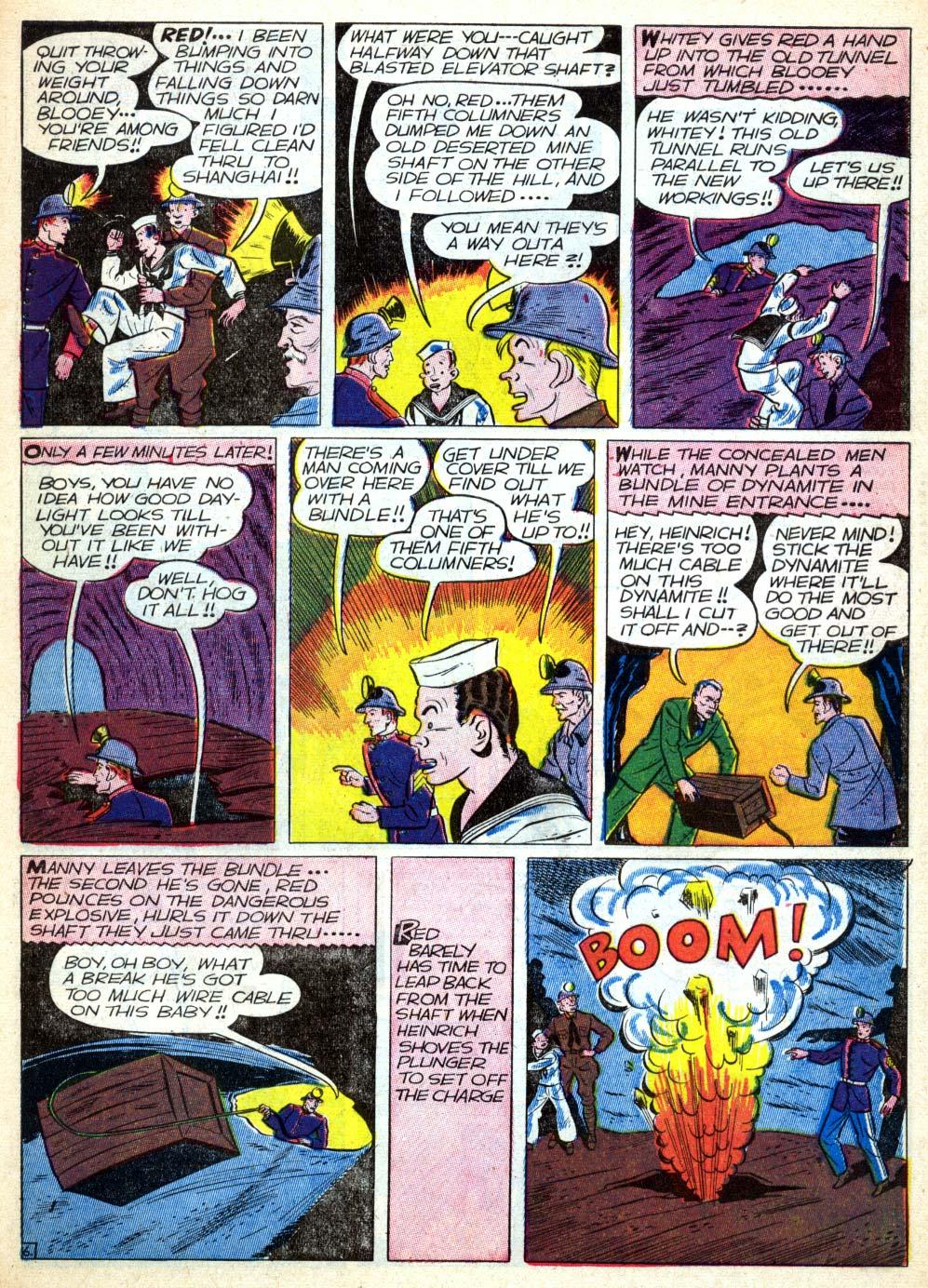 Read online All-American Comics (1939) comic -  Issue #22 - 63