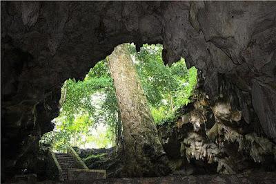 Cave Rancang Kencono