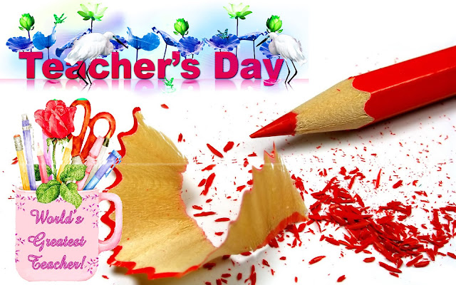 Teachers Day Wallpapers 16