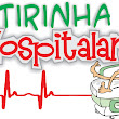 Blog do Roh: Tirinha Hospitalar