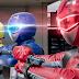 Centro de Comando 06 - Beast Morphers, a nova era de Power Rangers