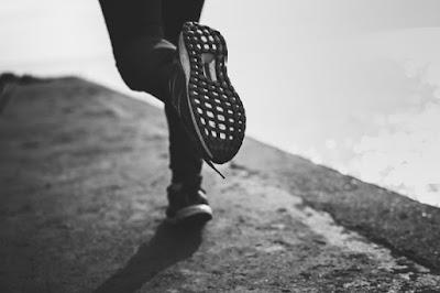 Comprarse unas zapatillas running