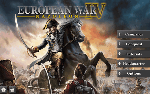 European War 4: Napoleon 1.4.10 Mod (Unlimited Medals)