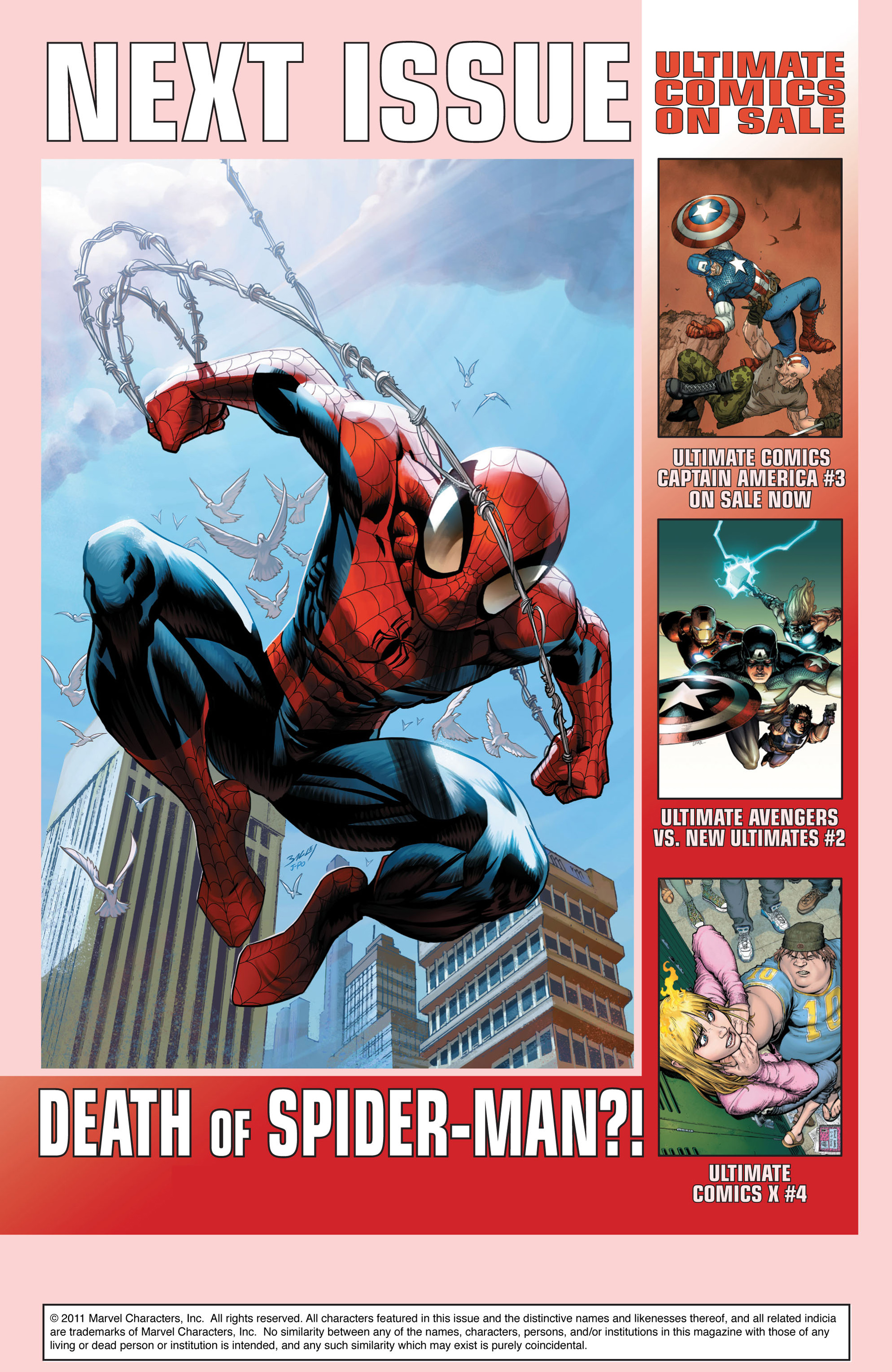 Read online Ultimate Spider-Man (2009) comic -  Issue #155 - 20