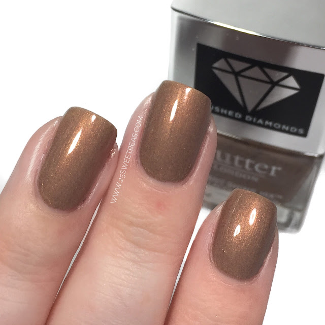 Butter London Rock