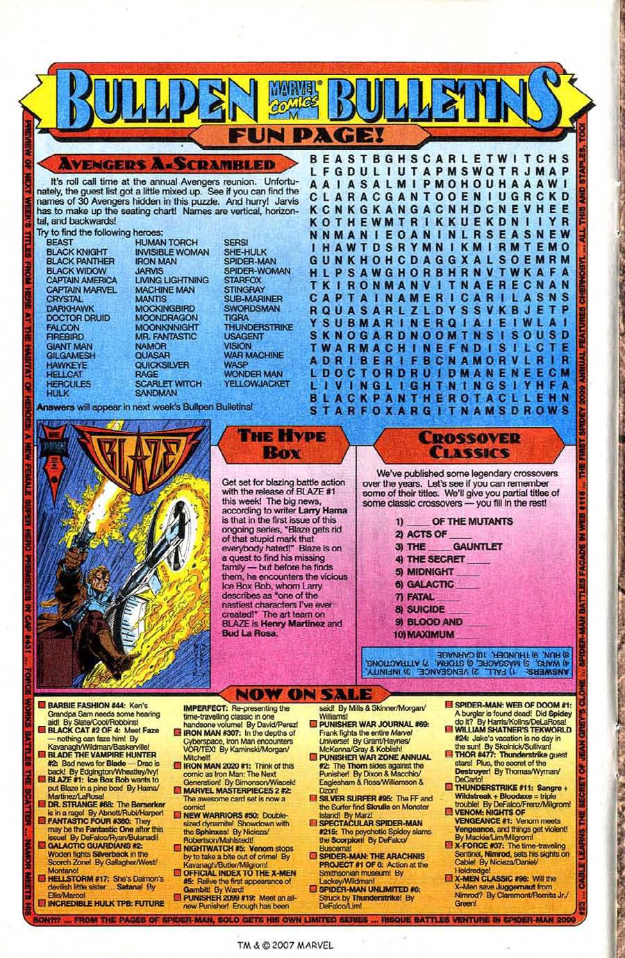 Read online Silver Surfer (1987) comic -  Issue #95 - 10