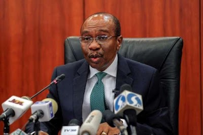 'It's False and fake news' — CBN Gov reacts to US report on Nigeria's rice imports