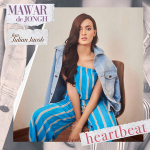 Mawar De Jongh - Heartbeat (Feat. Julian Jacob)
