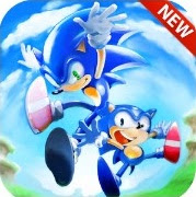 Game Sonic Jumping Download