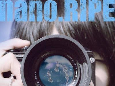 Nano.RIPE – フラッシュキーパー