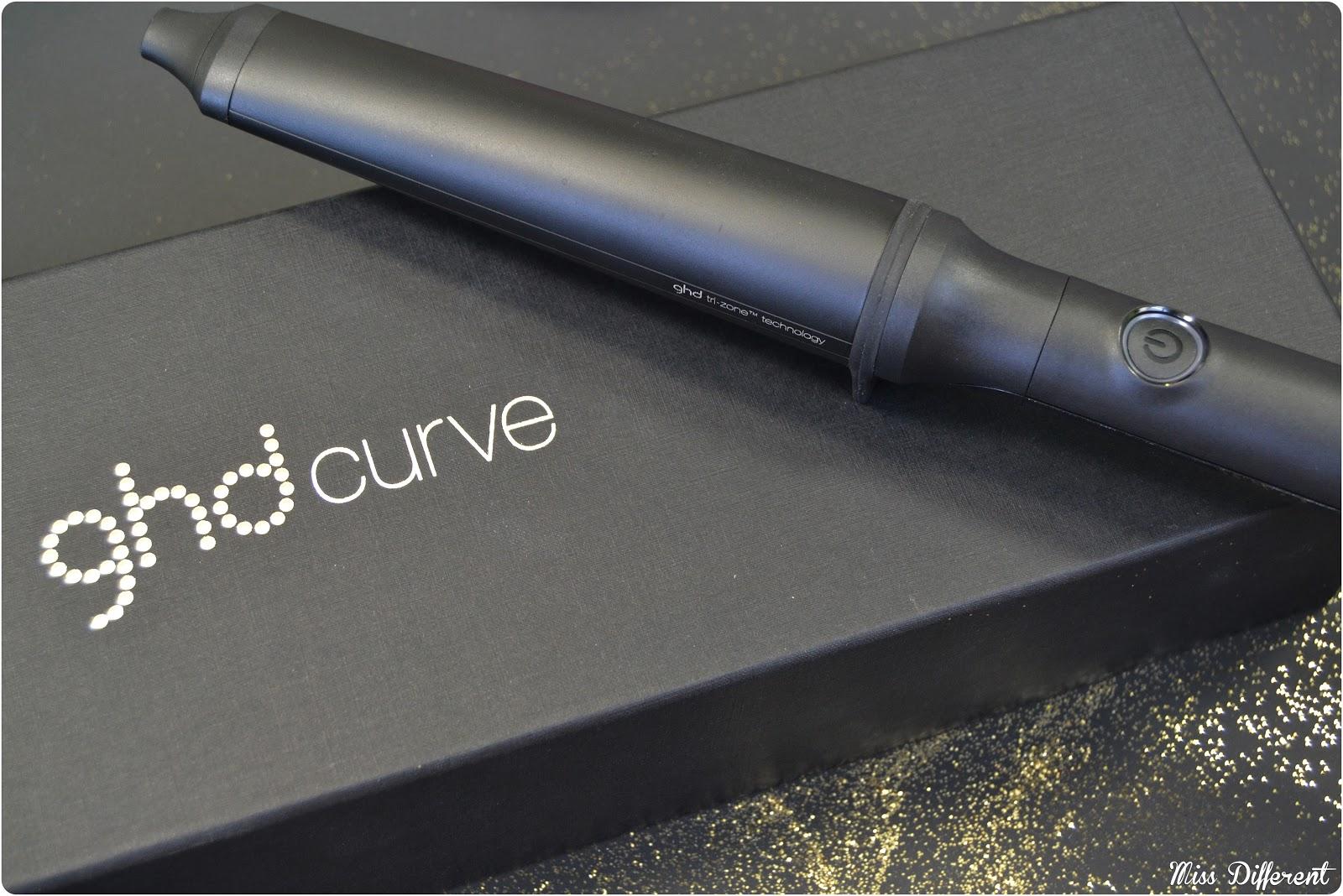ghd curve creative curl wand set m i s s d i f f e r e n t. Black Bedroom Furniture Sets. Home Design Ideas