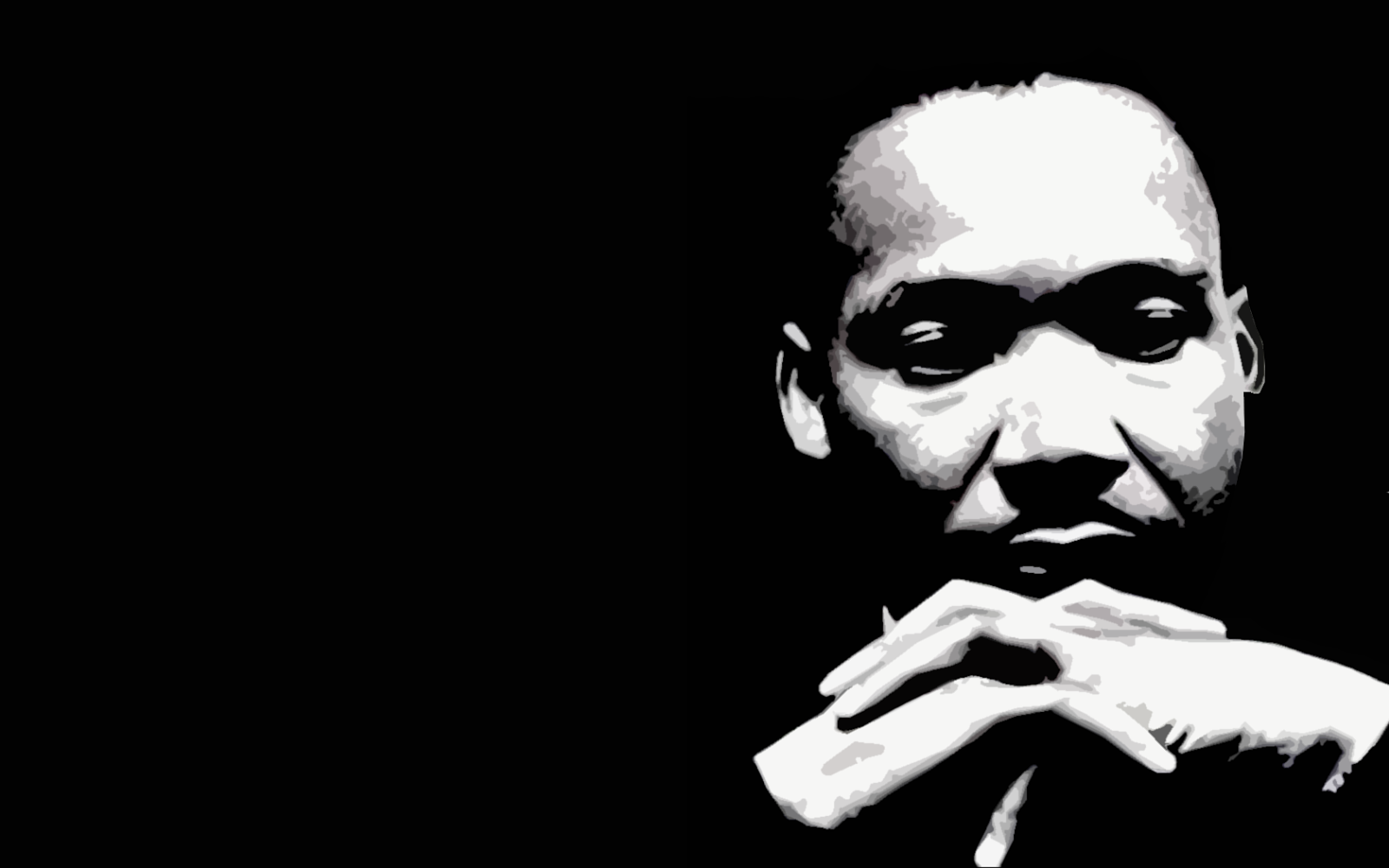 Martin Luther King Jr: Across The Stone Bridge: HOLiDAY TiDiNGS For Martin Luther
