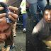 Anak Orang Kaya Ditangkap Ketika Cuba Meragut