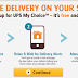 Free 2 Months of UPS My Choice Premier Membership (Reg $40) - Free Delivery Alerts, Sign for Packages Online, Free Confirmed Delivery Window Time, Change Deliveries to Different Address, Different times and Days, Free UPS Surepost Upgrades and More!