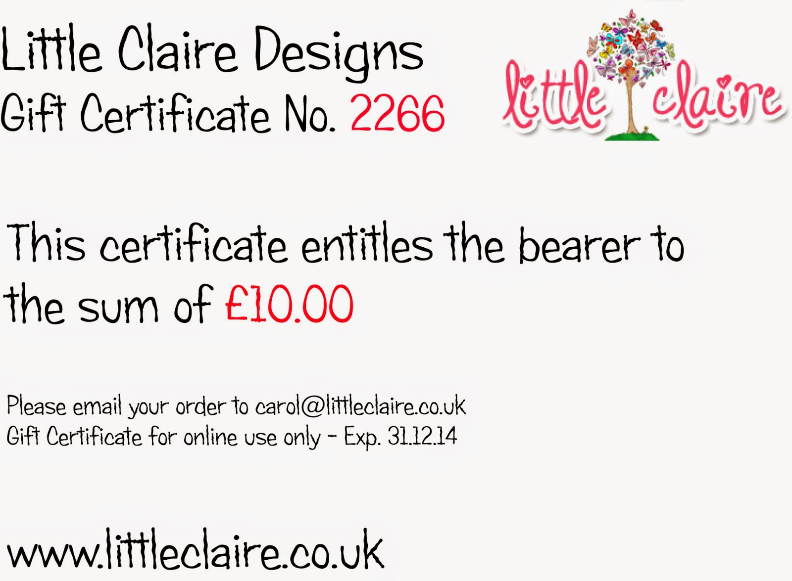 http://www.littleclaire.co.uk/?xyz=16