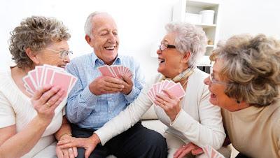 Vrei sa te simti bine dupa pensionare? Iata ce trebuie sa faci!
