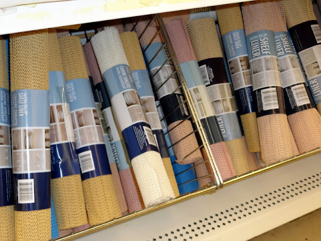 where to buy shelf liner paper