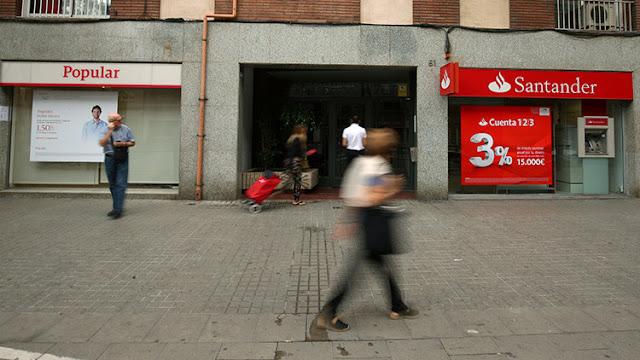 """La polémica compra del Santander: """"¡He perdido un millón de euros y me dices que no ha pasado nada!"""""""