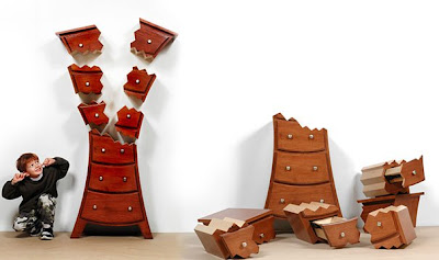 creative ideas furniture