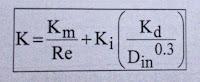 3-K formula by Chemineering