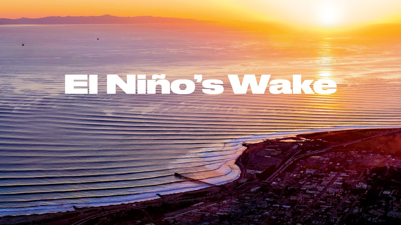 El Niño s Wake Trailer