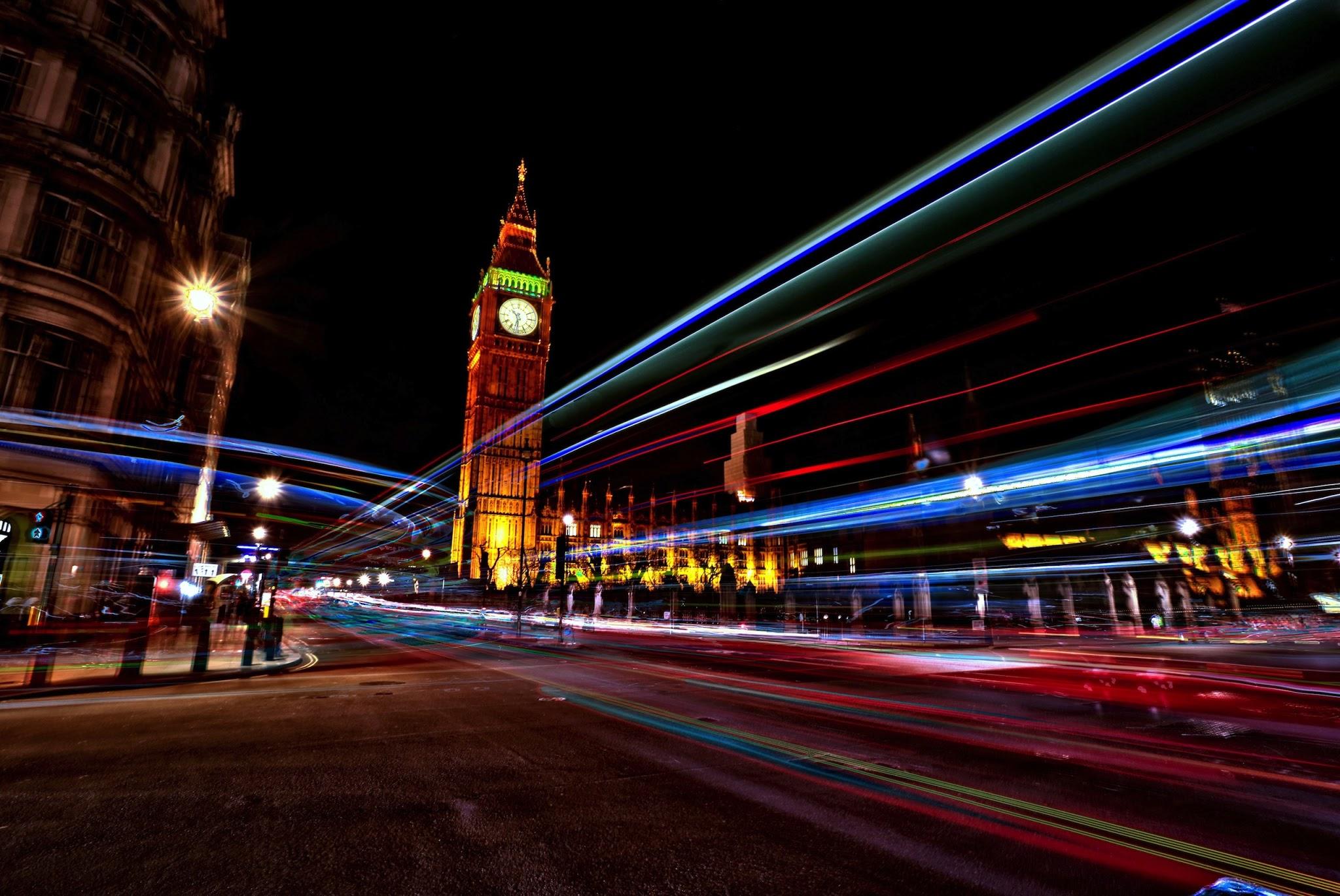 美しい夜景の壁紙まとめ 高画質2560px Idea Web Tools 自動車とテクノロジーのニュースブログ