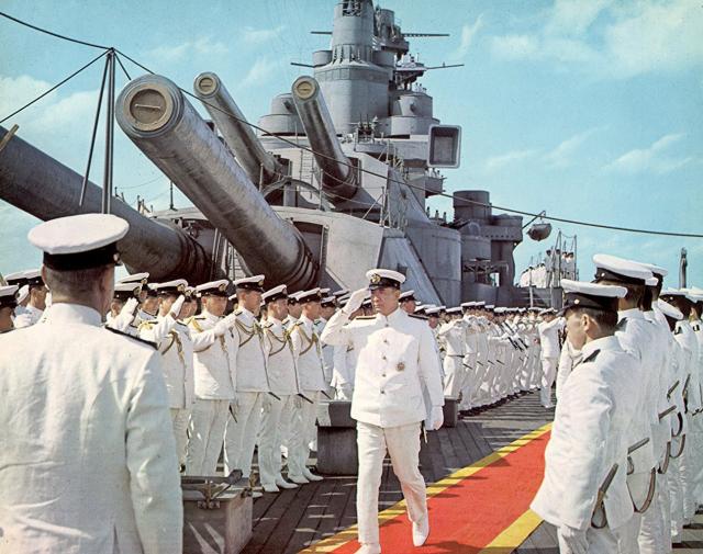 Hình ảnh phim Trận Chiến Trân Châu Cảng