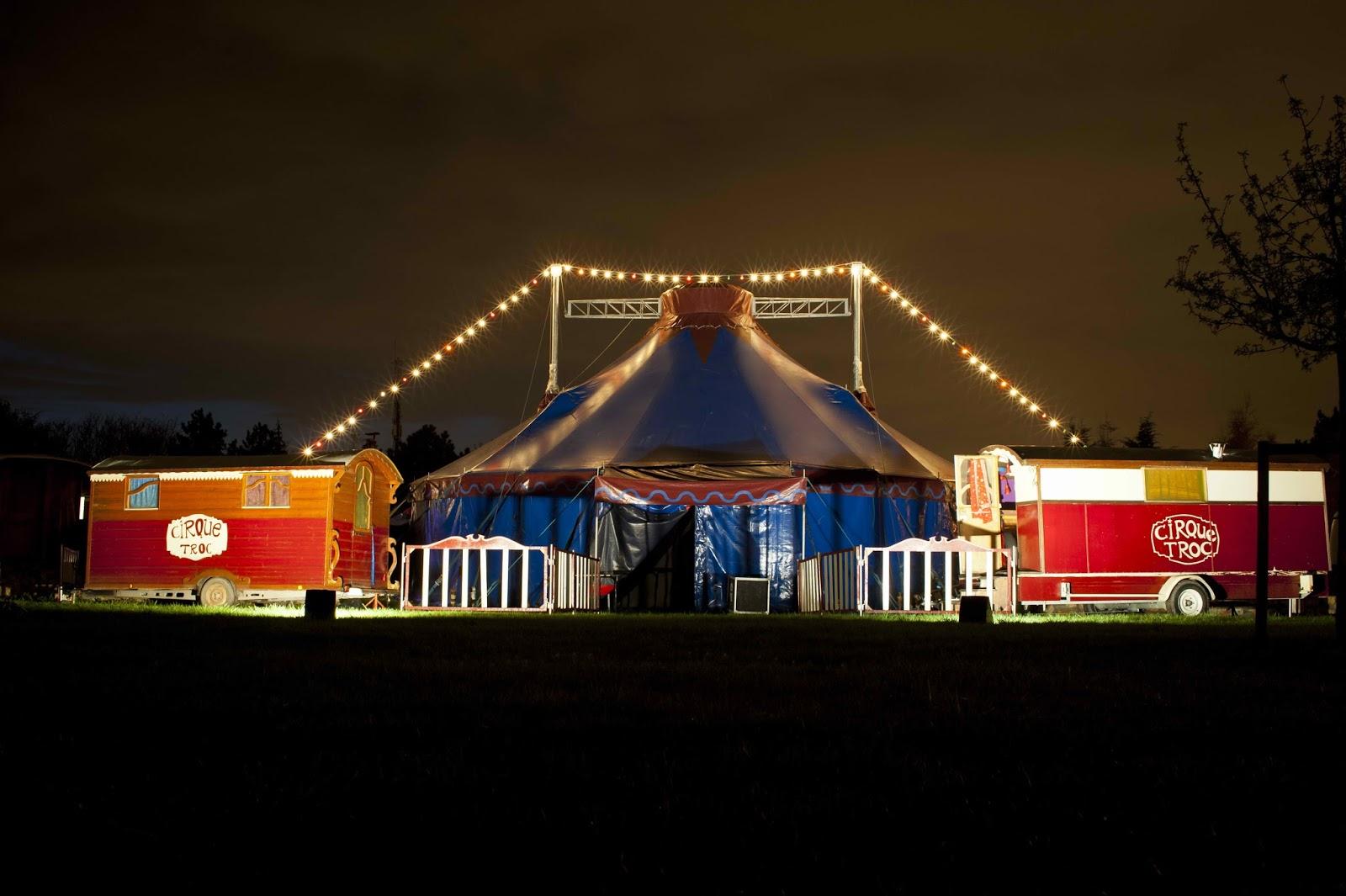 festival avignon cirque