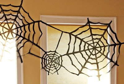 Imagens e dicas de Decoração de Halloween