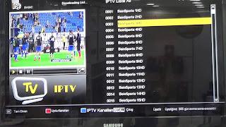 تحميل تطبيق Xtream IPTV لمشاهدة القنوات التلفزية مجانا المدفوعة والمفتوحة مع 7 كودات تفعيل