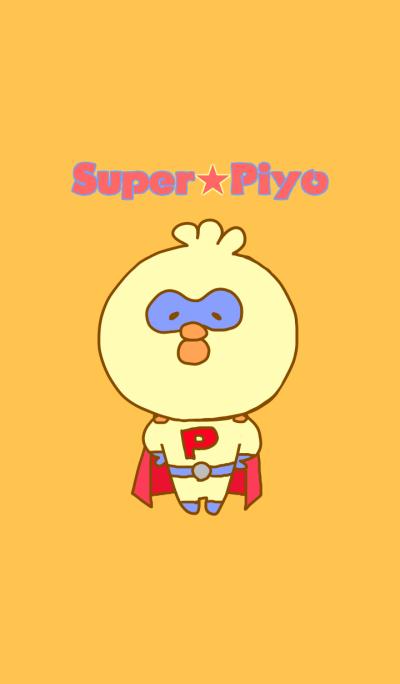 Super piyo