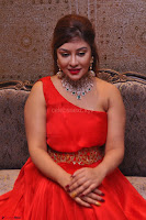 Payal Ghosh Looks Stunning in Red Half Shoulder Gown 012.JPG