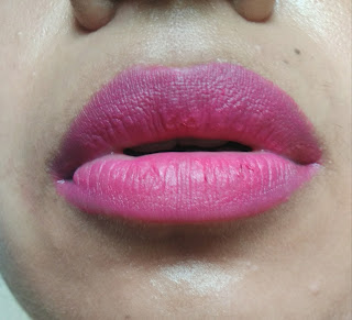 Maybelline Color Sensational Creamy Matte Lipstick Nude Nuance , Up to Date Review Swatches