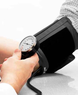 Cara Cepat dan Alami Menurunkan Tekanan Darah Tinggi
