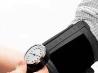 Inilah Cara Cepat dan Alami Menurunkan Tekanan Darah Tinggi