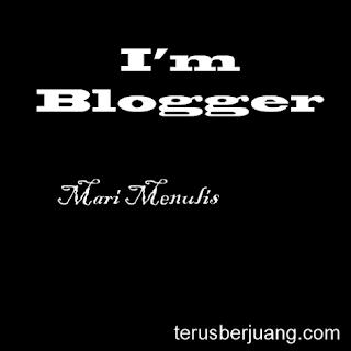 Cara mudah membuat Blog untuk pemula, bergambar