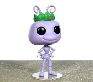 pixar a bug's life funko pop atta