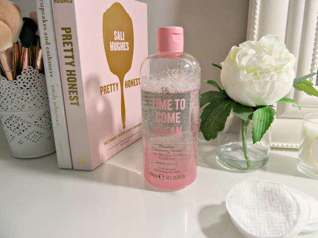 Primark PS Micellar Cleansing Water