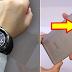 هذا هو الهاتف الذي يبحث عنه الجميع ! بشاشة عملاقة + ساعة ذكية خارقة فيها الفيس بوك و whatsapp