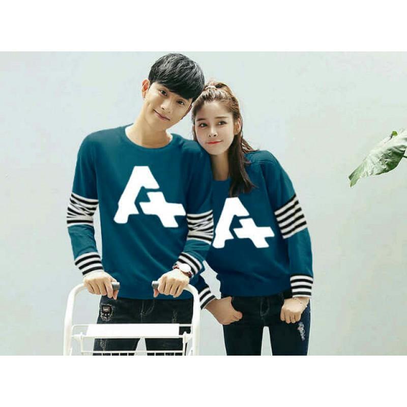Jual Couple Lengan Panjang LP Alpha Tosca - 24304