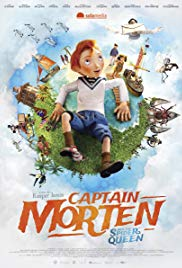 Watch Captain Morten and the Spider Queen Online Free 2018 Putlocker